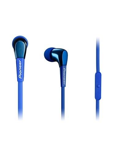 Pioneer SE-CL722T-L Kulakiçi Mikrofonlu Kulaklık  Mavi